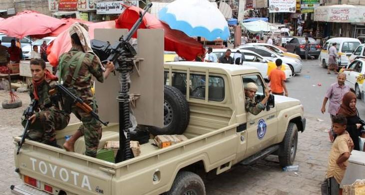 جنگ نیابتی امارات و عربستان در جنوب یمن شدت گرفت