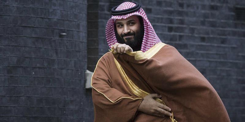 میلیاردر شدن «بن سلمان» پس از به قدرت رسیدن