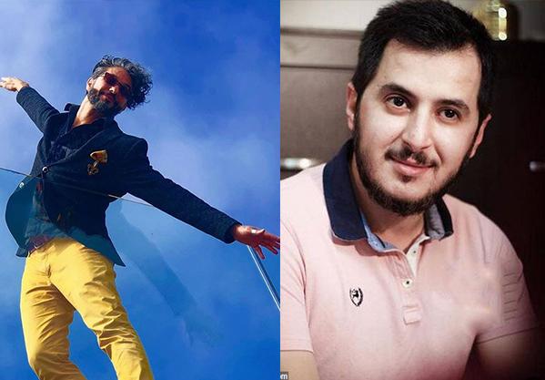ماجرای فیلم رقص منتسب به پسر وزیر چیست؟ +تصاویر