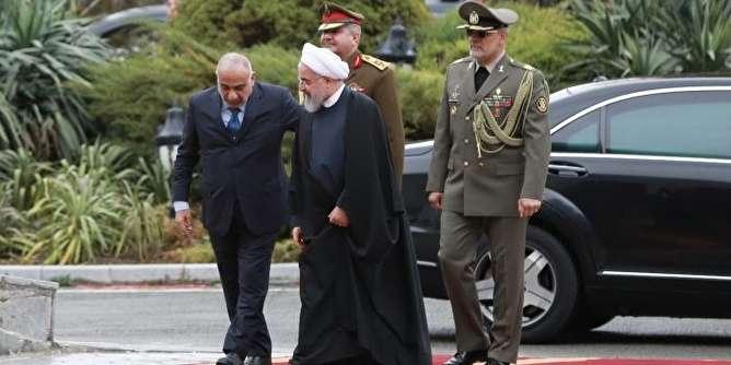 میانجیگری عراق در حل بحران نفتکشهای ایران و انگلیس