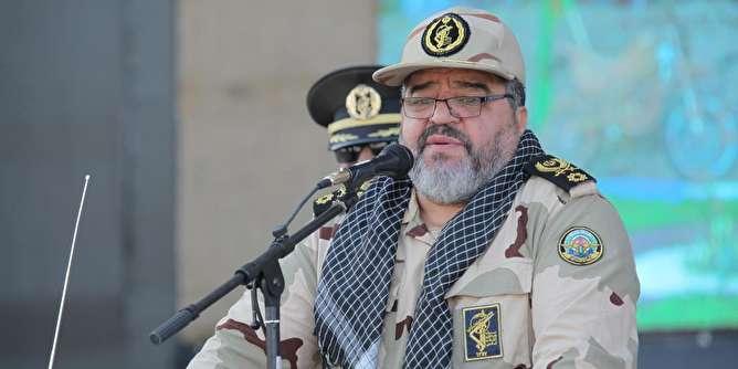 ایران به دنبال توسعه امنیت جمعی در منطقه است/ اسرائیلیها اگر میتوانند نخست امنیت خود را تامین کنند