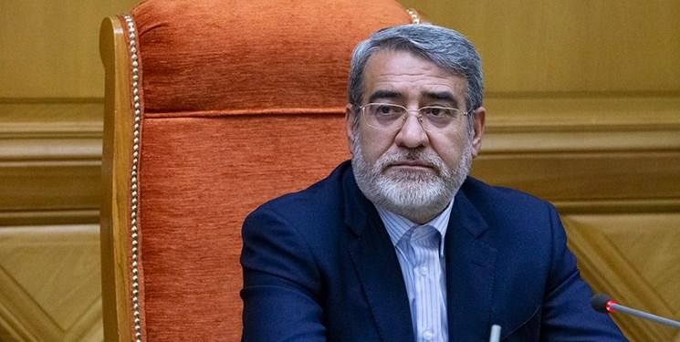 بازگشایی مرز خسروی و لغو روادید بین ایران و عراق