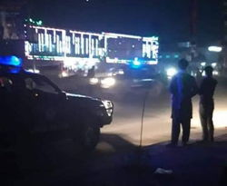 انفجار غرب کابل را لرزاند