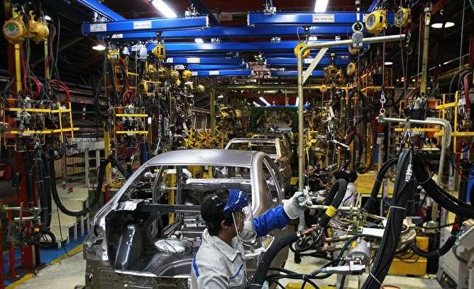 آیا طوفان قوه قضاییه دامن خودروسازان را خواهد گرفت؟