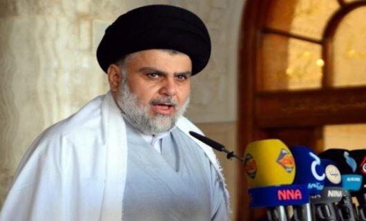پیام مقتدی صدر به حکام عراق