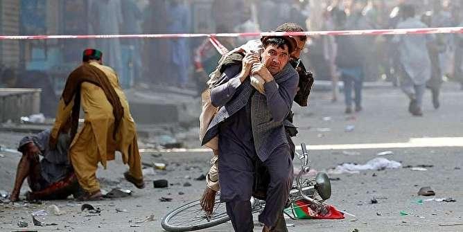 توافق آمریکا و طالبان، فرصتی برای قویتر شدن داعش افغانستان
