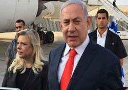 یاوه سرایی نتانیاهو در واکنش به سومین گام برجامی ایران