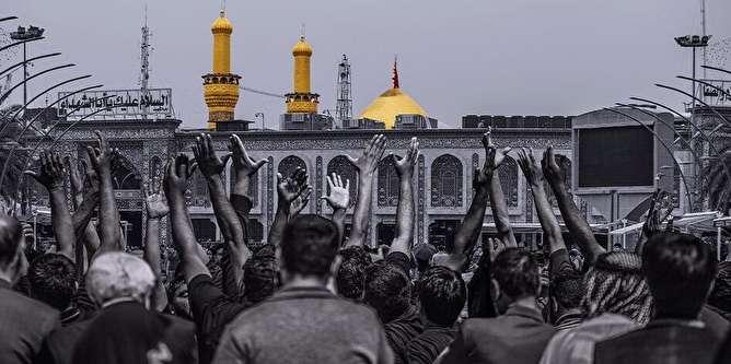 آیتالله مکارم شیرازی: مداحان اجازه ندهند که دشمن از طریق اشعار نامناسب ضربه بزند/ قمهزنی باید برای همیشه به فراموشی سپرده شود