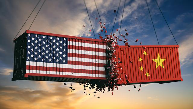 افزایش دوباره تعرفه کالاهای وارداتی از چین به آمریکا