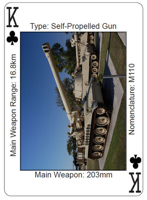 تصویر تسلیحات ایرانی روی کارتهای بازی ارتش آمریکا! +تصاویر