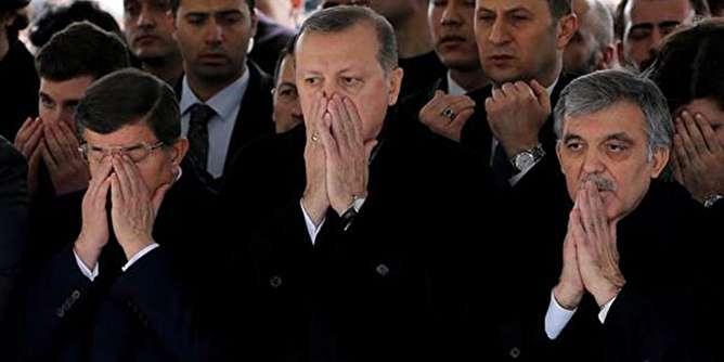 حزب حاکم ترکیه در حال فروپاشی است