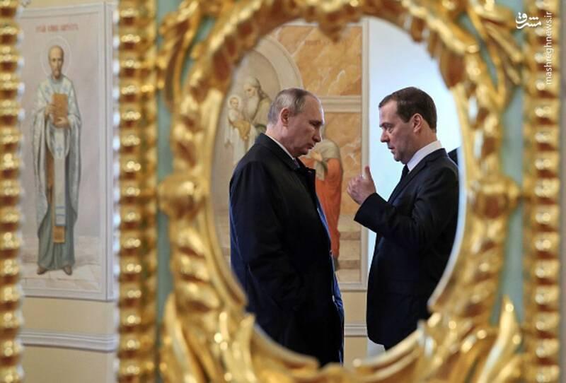 روایت ۲۰ سال سیاست خارجی پوتین: تغییرات، موفقیتها و ناکامیها