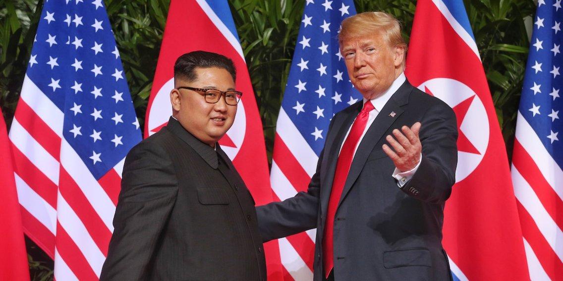 کره شمالی چگونه در مقابل «فشار حداکثری» آمریکا مقاومت میکند؟