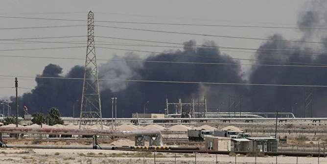 ایبیسی نیوز: حمله به عربستان از خاک ایران و با شلیک دهها موشک کروز و ۲۰ پهپاد انجام شده است