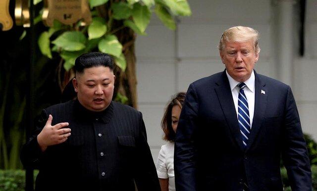استقبال کره شمالی از تمایل ترامپ برای مذاکرات با یک
