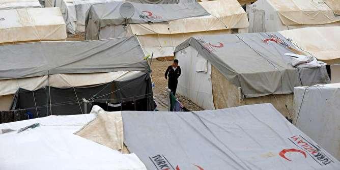استقرار پزشکان ترکیه ای در مرز سوریه نشانه ای از جنگ تازه