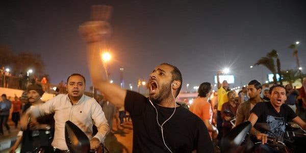 از اعتراضات اخیر مصر چه میدانیم؟