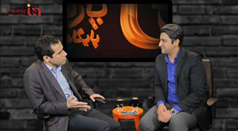 ناگفته های سید مجید حسینی در گپ و گفت با تلویزیون پارسینه