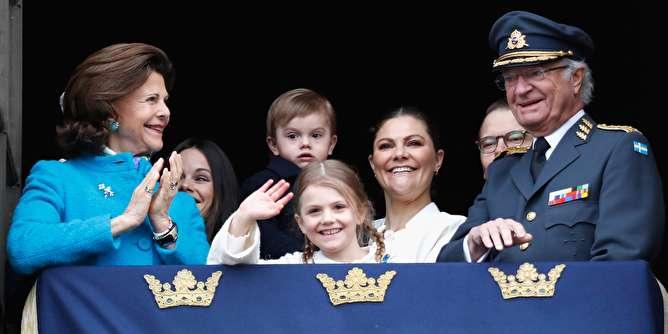 تصمیم خردمندانه پادشاه سوئد که برای ما عجیب است