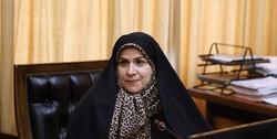 سیده فاطمه ذوالقدر: قوه قضاییه لایحه منع خشونت علیه زنان را تحویل دولت داده است
