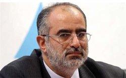 پاسخ حسام الدین آشنا به منتقدان رییس جمهوری
