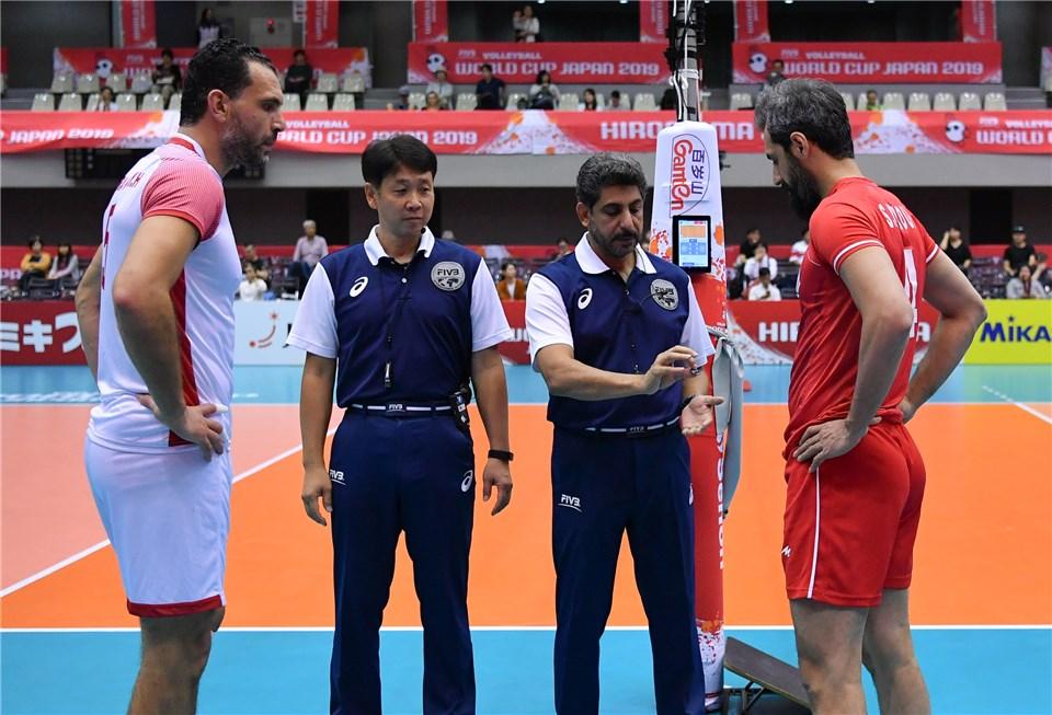 نتیجه زنده/ ایران یک - تونس صفر