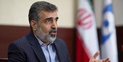 کمالوندی: افزایش ذخایر غنیسازی ایران/غرب ازکاهش تعهدات برجامی ما نگران است