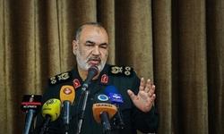 اجازه ورود دشمن به ایران را نمیدهیم / دشمن در مقابل قدرت ملت ایران ناتوان است