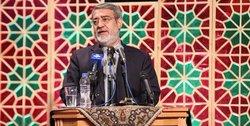 درخواست وزیر کشور از زائران ایرانی: اقامت خود را در عراق کوتاه کنید