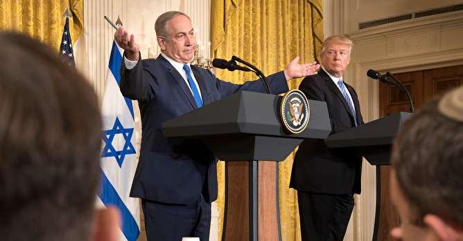 آمریکاییها اسرائیل را در مقابل ایران تنها گذاشتند