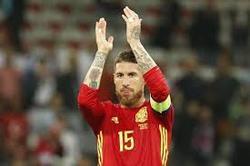 «راموس» رکورد بازیهای ملی اسپانیا را شکست