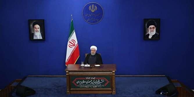 روحانی: توطئههای استکبار جهانی و ارتجاع منطقه علیه نظام پایان یافته است/ اشتغال در تابستان امسال، رکورد بسیار خوبی را به نمایش گذاشت