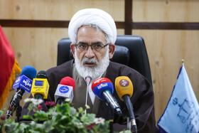 پیام دادستان کل کشور درباره دستگیری روحالله زم