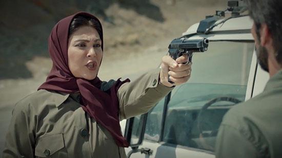 کدام بازیگران زن ایرانی منافق شدهاند؟ + تصاویر