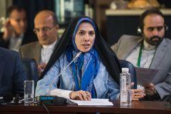تصویب پیشنهاد ایران (IRAN) در اجلاس بینالمجالس برای مقابله با ریزگردها