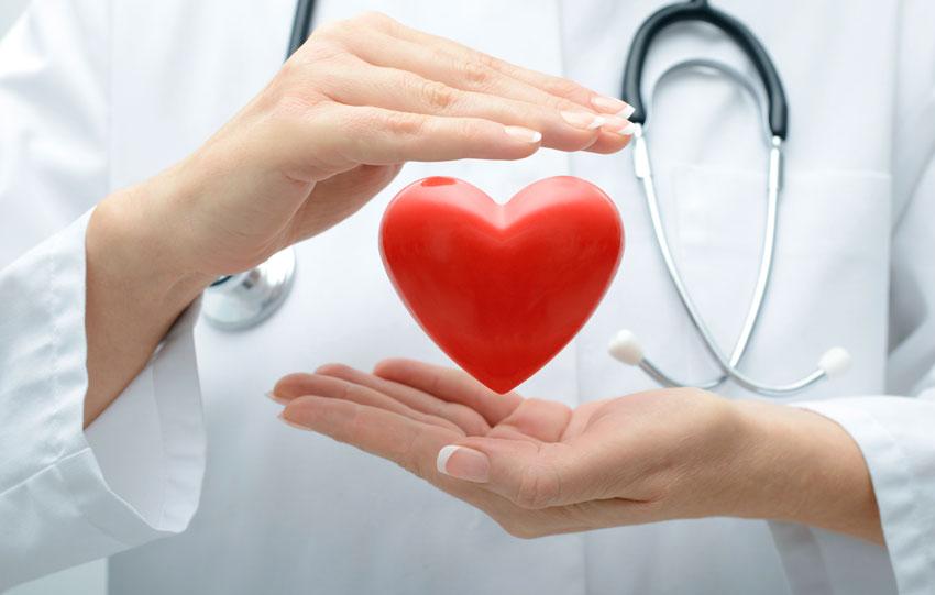 درمان مشکلات قلبی با طب سنتی