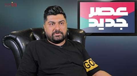 ویدیو| گفتگو با محمد رضا ذریه هنرمند تقلید صدا و استند آپ کمدی