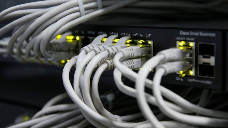 «اینترنت» به داد نا آرامی های بغداد رسید!