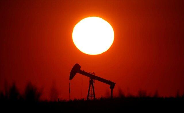 رشد ذخایر آمریکا قیمت نفت را پایین برد
