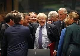 پیشتازی محافظهکاران انگلیسی در آستانه انتخابات پارلمانی
