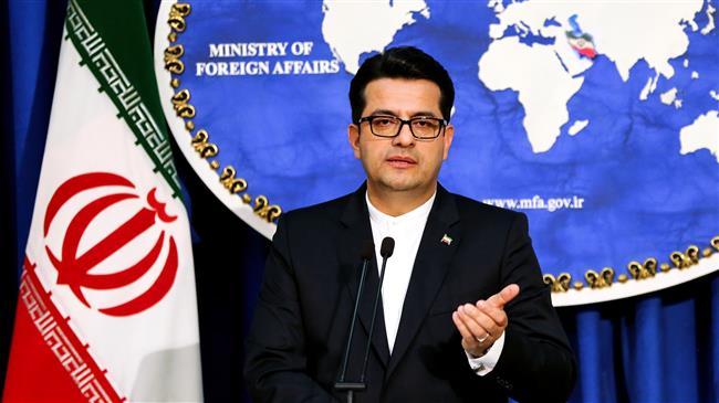 واکنش ایران به توافق ناقص نیروهای وابسته به اشغالگران و دولت مستعفی یمن