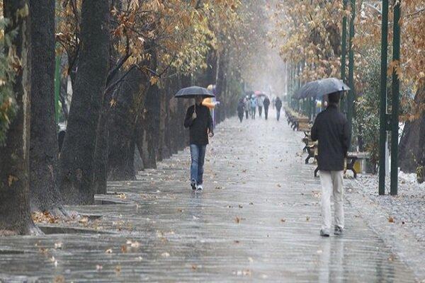 بارندگیهای کشور در ۲۰ سال گذشته ۱۴ درصد کاهش یافته است
