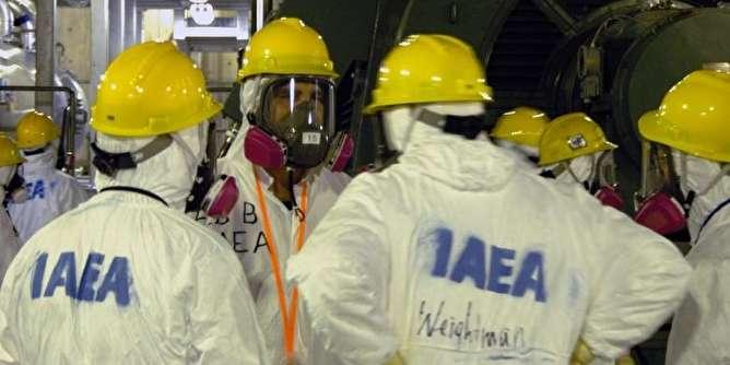 بازداشت موقت یک بازرس آژانس در تاسیسات غنیسازی نطنز