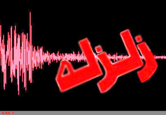 زمینلرزه 4.8 ریشتری باز هم ترکمنچای را لرزاند