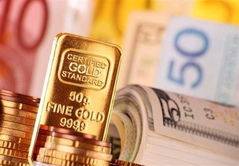 قیمت طلا، دلار،سکه و ارز شنبه 98/08/18