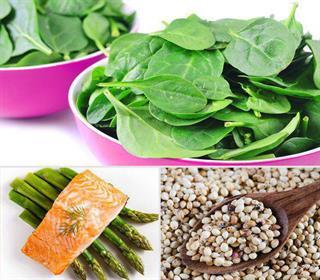 توصیههای تغذیهای برای کاهش سردردهای میگرنی