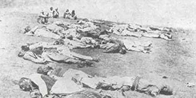 آیا مرگ ۱۰ میلیون ایرانی در قحطی بزرگ جنگ جهانی اول صحت دارد؟