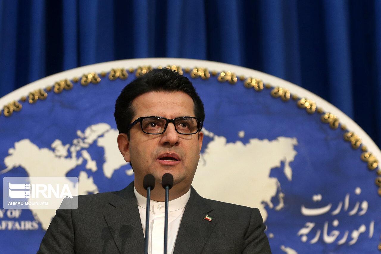 واکنش موسوی به تصویب قطعنامه حقوق بشری علیه ایران