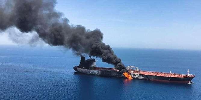 فاکس نیوز: حمله به نفتکشها در تنگه هرمز کار نیروی قدس سپاه بود/ قطر از حمله اطلاع داشت اما به متحدانش هشدار نداد