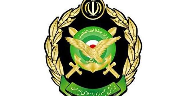 ارتش: حرکات مذبوحانه دشمنان در حوادث اخیر را محکوم میکنیم